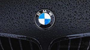 לוגו bmw