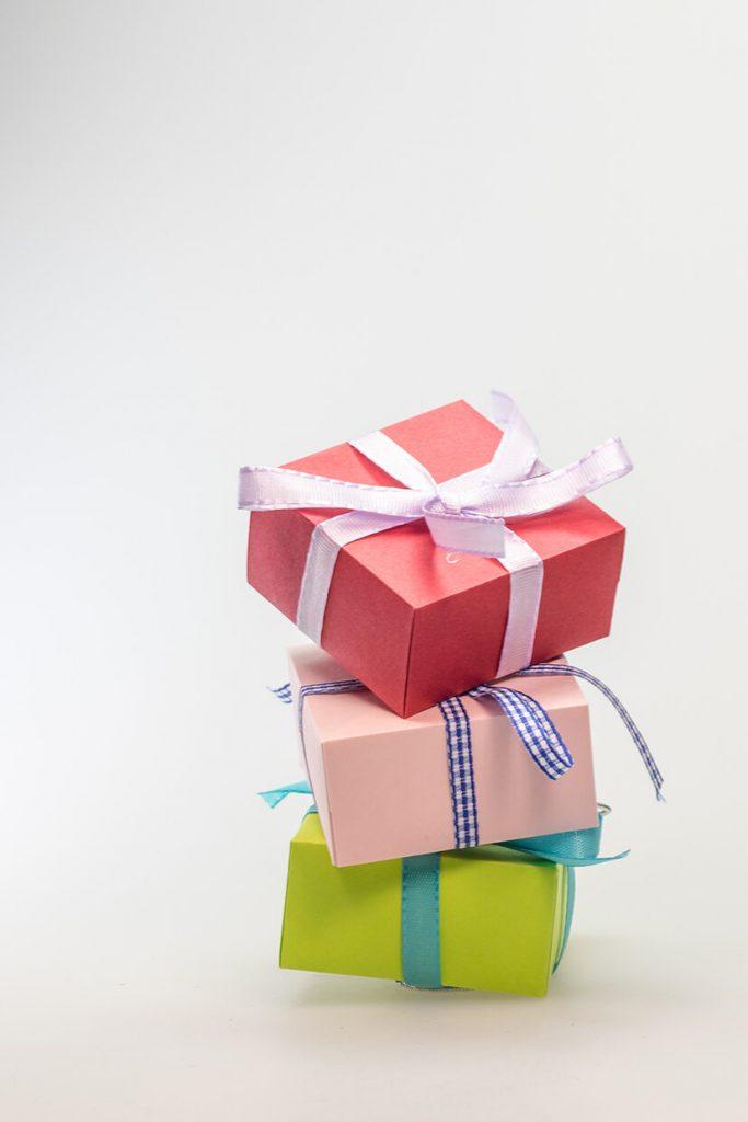 חנות מתנות