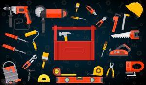 כלי עבודה חשמליים
