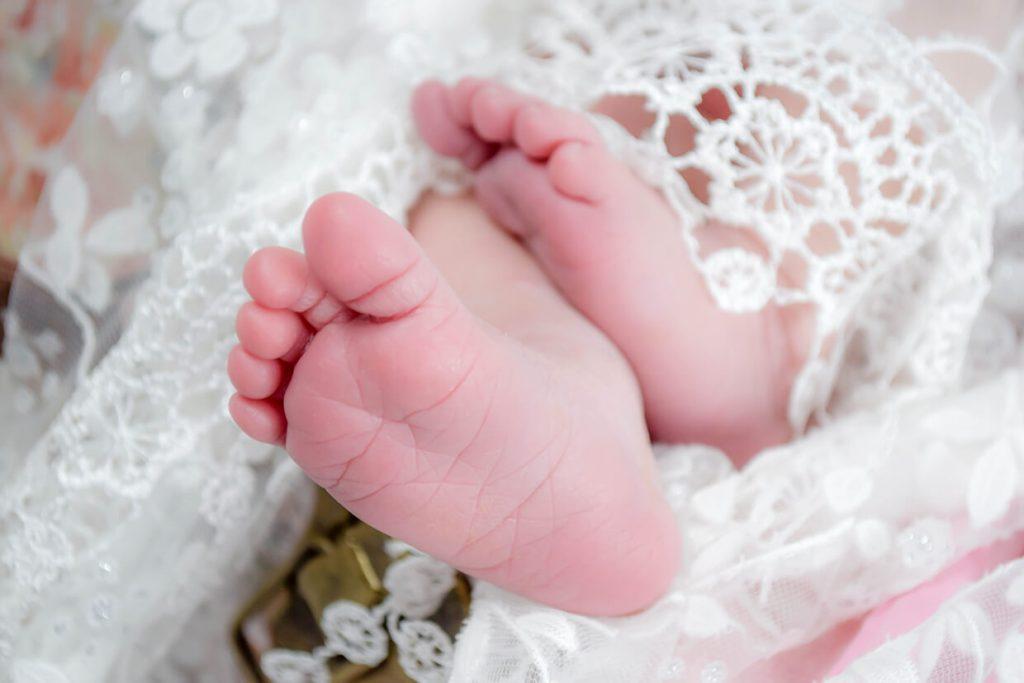 מתנות קטנות, חבילות לידה