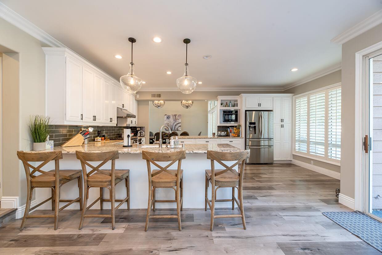 איך יודעים איזה סגנון מטבח לבחור בהתאם לעיצוב הבית ?